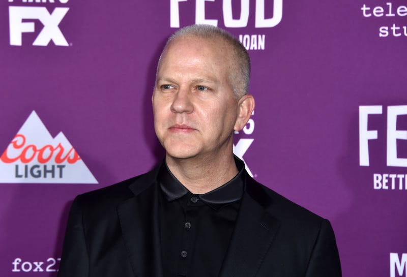 HOW DO YOU FIND THE TIME TO SLEEP RYAN MURPHY? / Image via Getty
