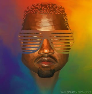 Illustration for article titled Crazy Rumor: Kanye Might Dump Jay Z's Tidal to Launch Swish on Beats