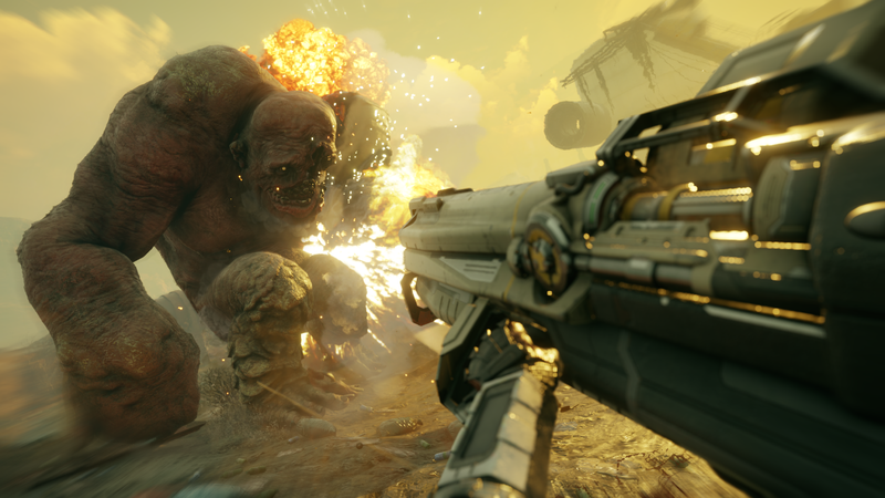 Illustration for article titled Rage 2 Drops Denuvo DRM In Record Time