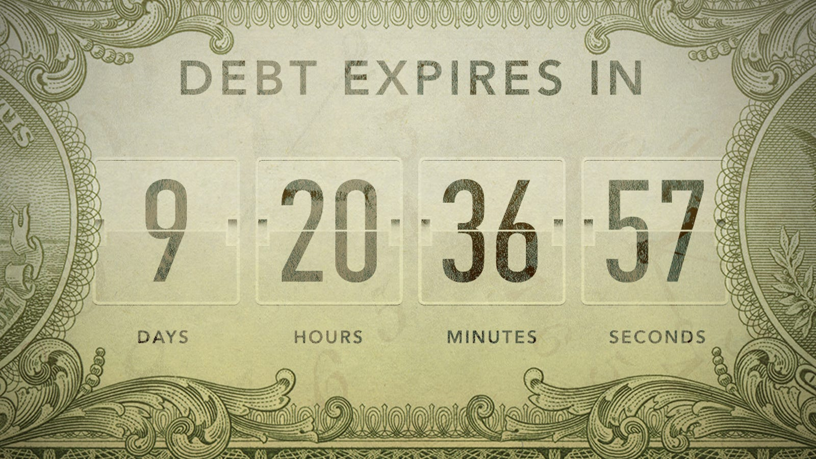What Is The Statute Of Limitations On Debt
