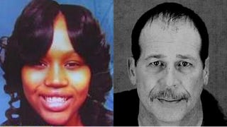 Renisha McBride andTheodore Wafer, a Dearborn Heights resident charged with second-degree murder in her shooting deathDearborn Heights Police