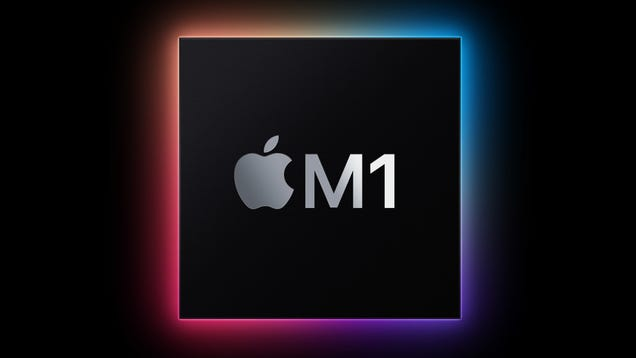 Apple s M2 Chip Is Reportedly Coming Soon