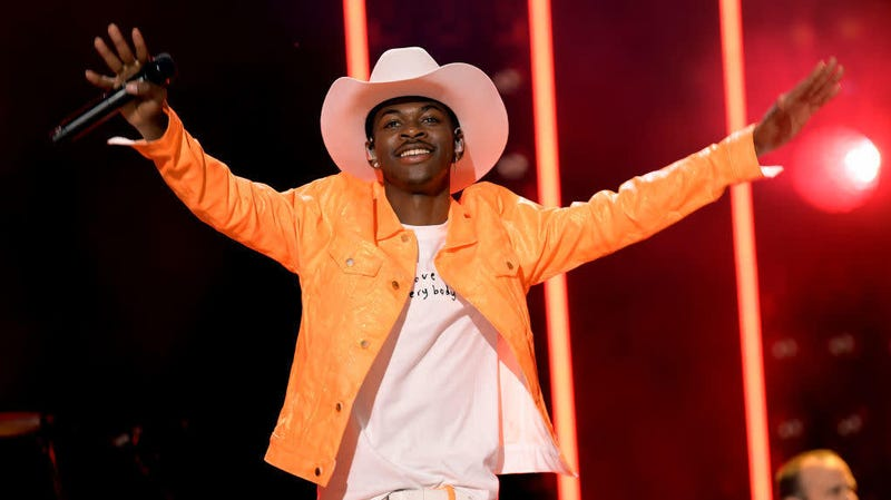 Illustration for article titled Lil Nas X Drops New Single, 'Panini,' in Advance of New Album Release, 7