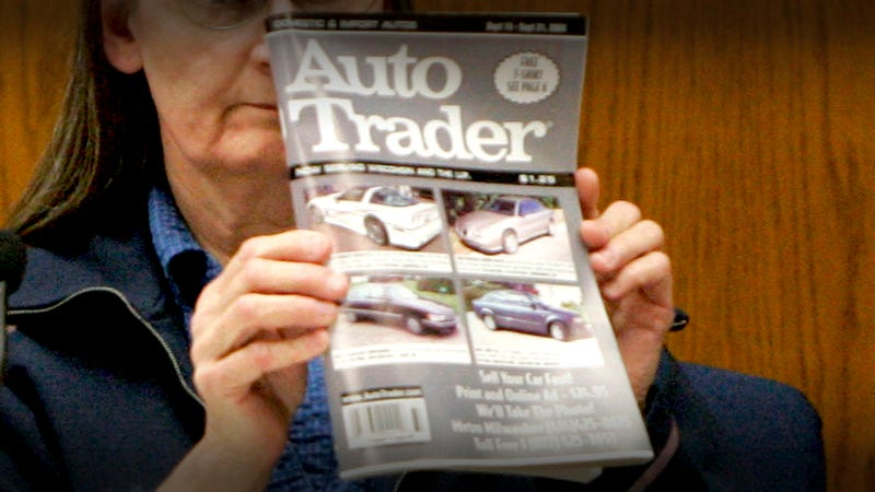 Illustration for article titled AutoTrader Pockets $400 Million Before Going Public
