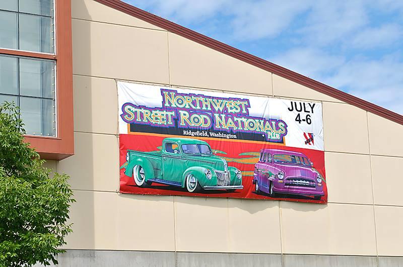 Illustration for article titled 2014 NSRA Northwest Street Rod Nationals (Photo Dump)