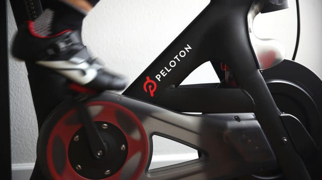 New Peloton iOS Feature Lets You Create the Optimal Workout Schedule