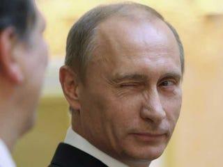 Illustration for article titled Putyin soha nem mond le Ukrajnáról