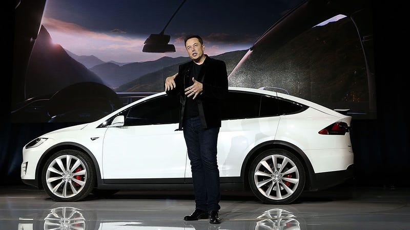 Tesla kicks off Gigafactory battery production