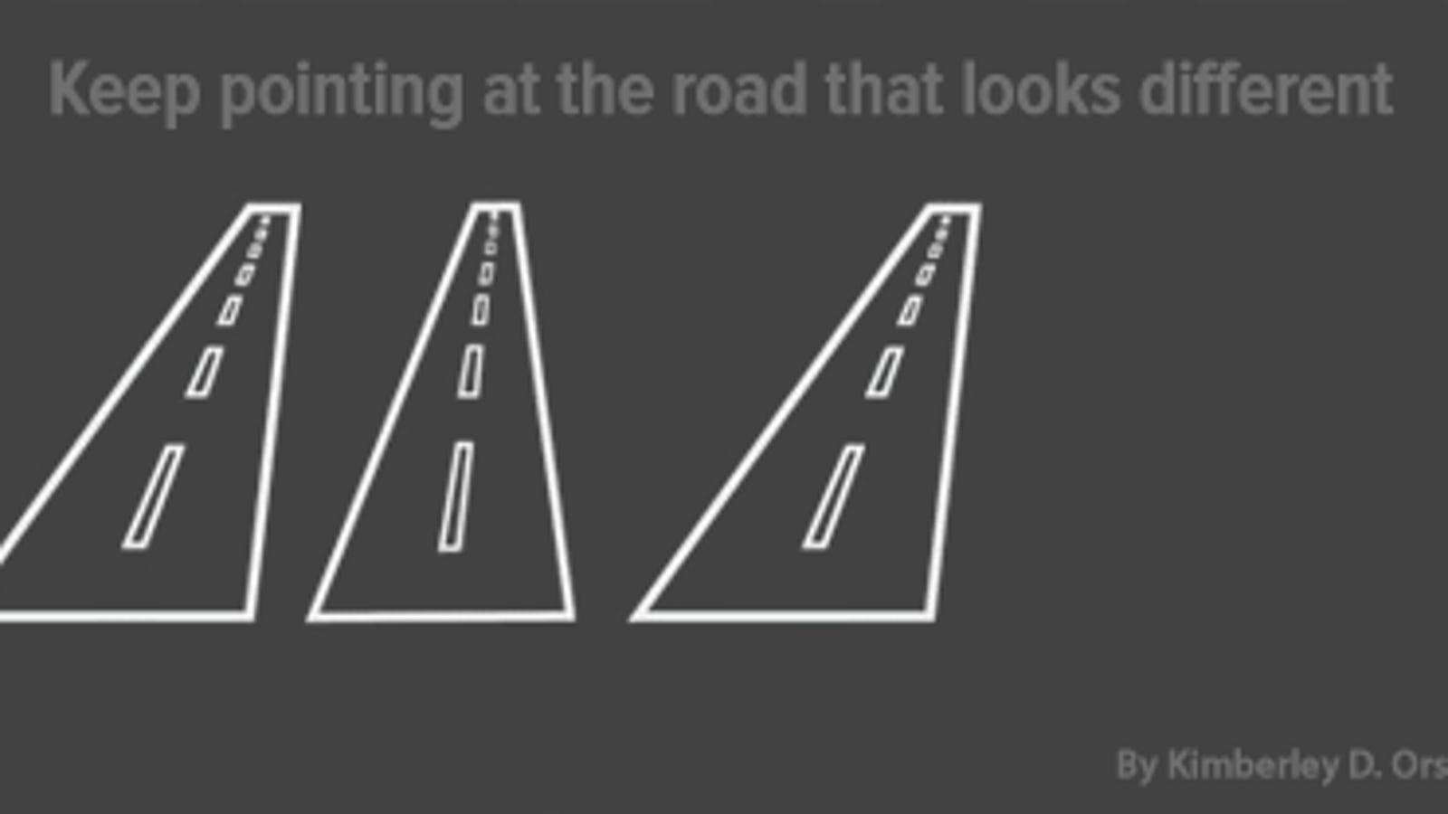 Las tres mejores ilusiones ópticas del año jugarán con tus sentidos