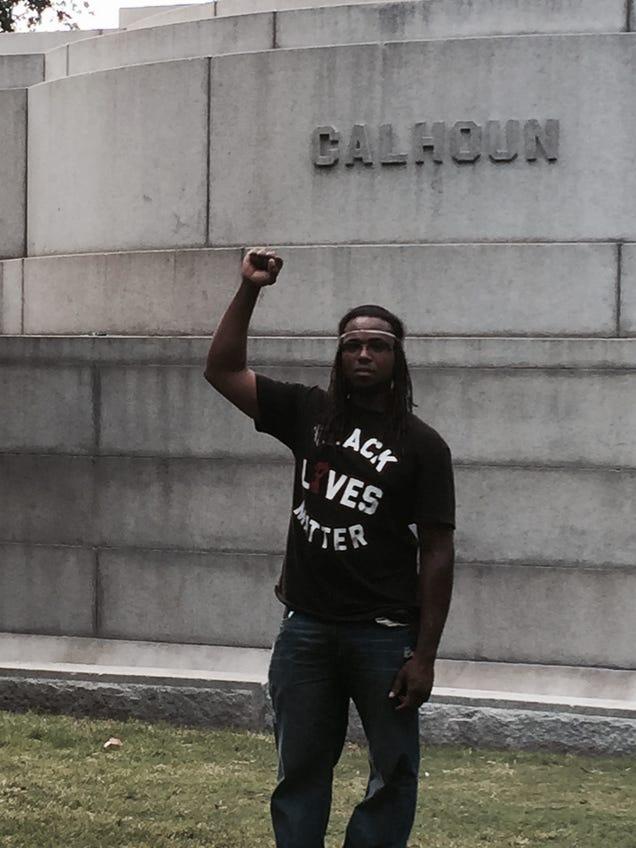 Charleston's Battle Against White Supremacy Has Only Just Begun