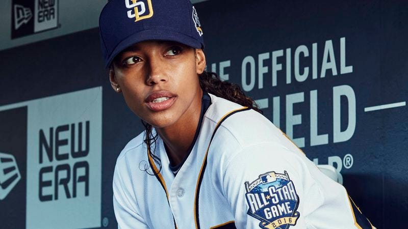 Kylie Bunbury (Photo: Tommy Garcia/Getty Images)