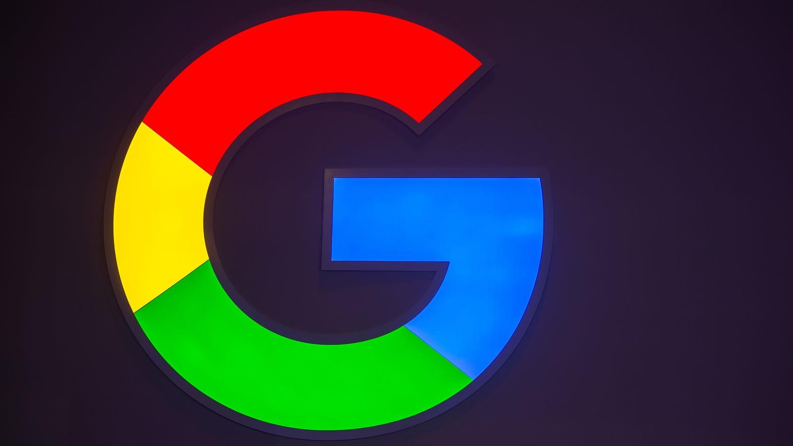 Google Confirms DOJ Scrutiny, Says It Must Hand Over Antitrust Records – Gizmodo