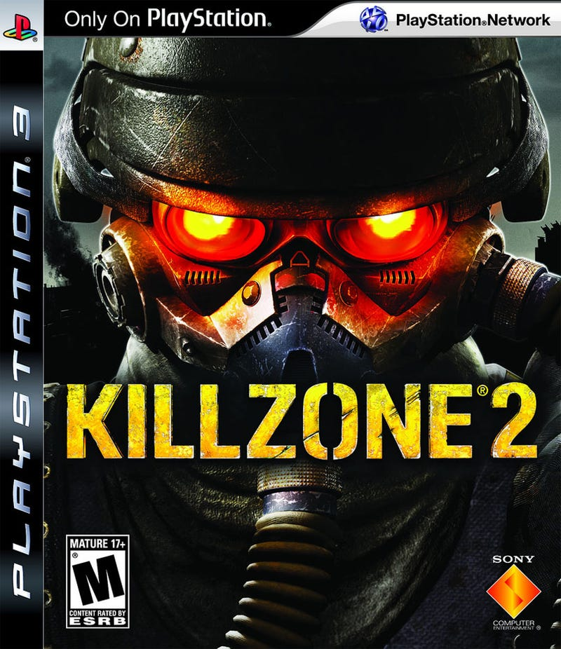 Illustration for article titled There Will Be No More Killzone 2 Delays