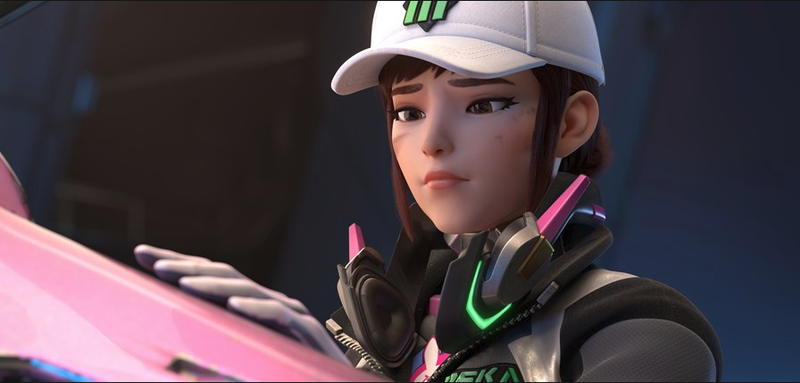 Illustration for article titled Overwatch Is No Longer My Third Place