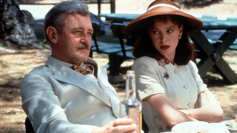 John Mahoney and Judy Davis in Barton Fink (Photo: 20th Century Fox/Getty Images)