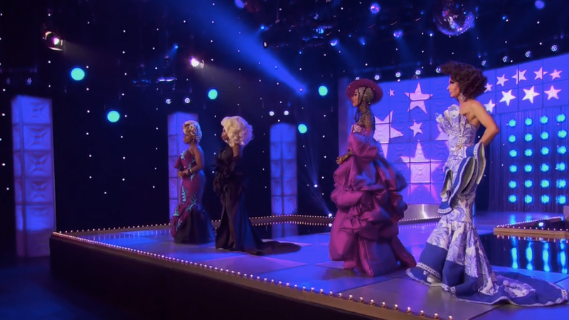Y'all wanted a twist, and for better or worse, All Stars delivered