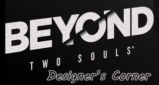 Illustration for article titled Designer's Corner: Beyond: Two Souls