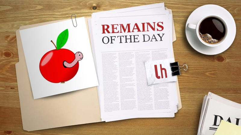 Illustration for article titled Remains of the Day: Apple Updates iOS 9 and El Capitan With Bug Fixes