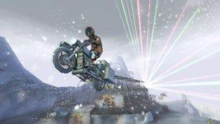 Illustration for article titled MotorStorm: Arctic Edge Review: Big Game, Big Fun