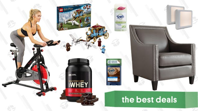 Saturday s Best Deals: Overstock, Keto ButcherBox, Protein Powder, Fitness Equipment, and More