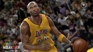 Illustration for article titled NBA 2K11 Eyes-On Impressions: Looks Are Everything — For Now