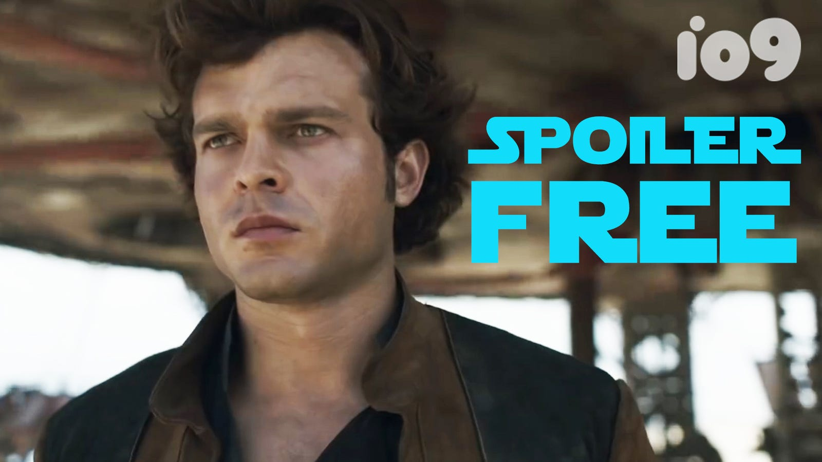 Five Stars For Beezus Recap Spoilers: Watch Our Spoiler-Free Solo: A Star Wars Story Video Review
