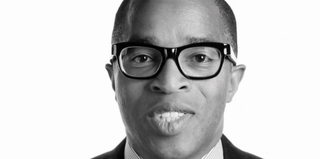 Jonathan Capehart on BrotherSpeak (The Root DC)