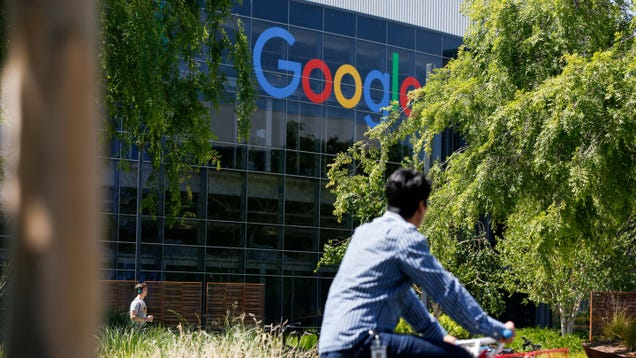 Google HR: Experiencing Workplace Discrimination? Y all Need Therapy