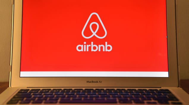 Airbnb Bans  Party Houses  After Five Die in Shooting at a California Listing
