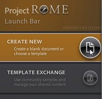Illustration for article titled Project Rome Is a Free (For Now) Content Editing Platform from Adobe