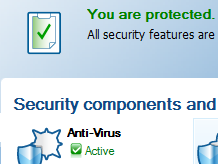 Illustration for article titled AVG 9 Antivirus Improves Performance, Adds Identity Theft Tool