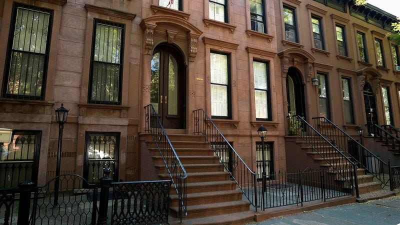 Apartment Broker Recommends Brooklyn Residents Spend No More Than 150 Of Income On Rent