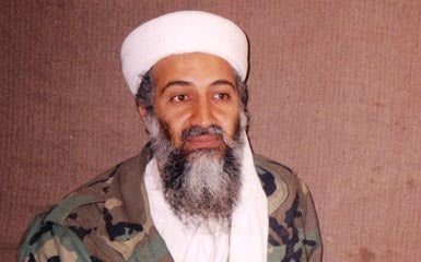 Illustration for article titled Osama bin Laden's Body Identified Using His Dead Sister's Brain