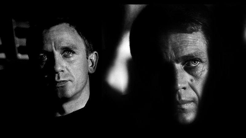 Illustration for article titled There Will Be A Steve McQueen Biopic & Daniel Craig Should Star