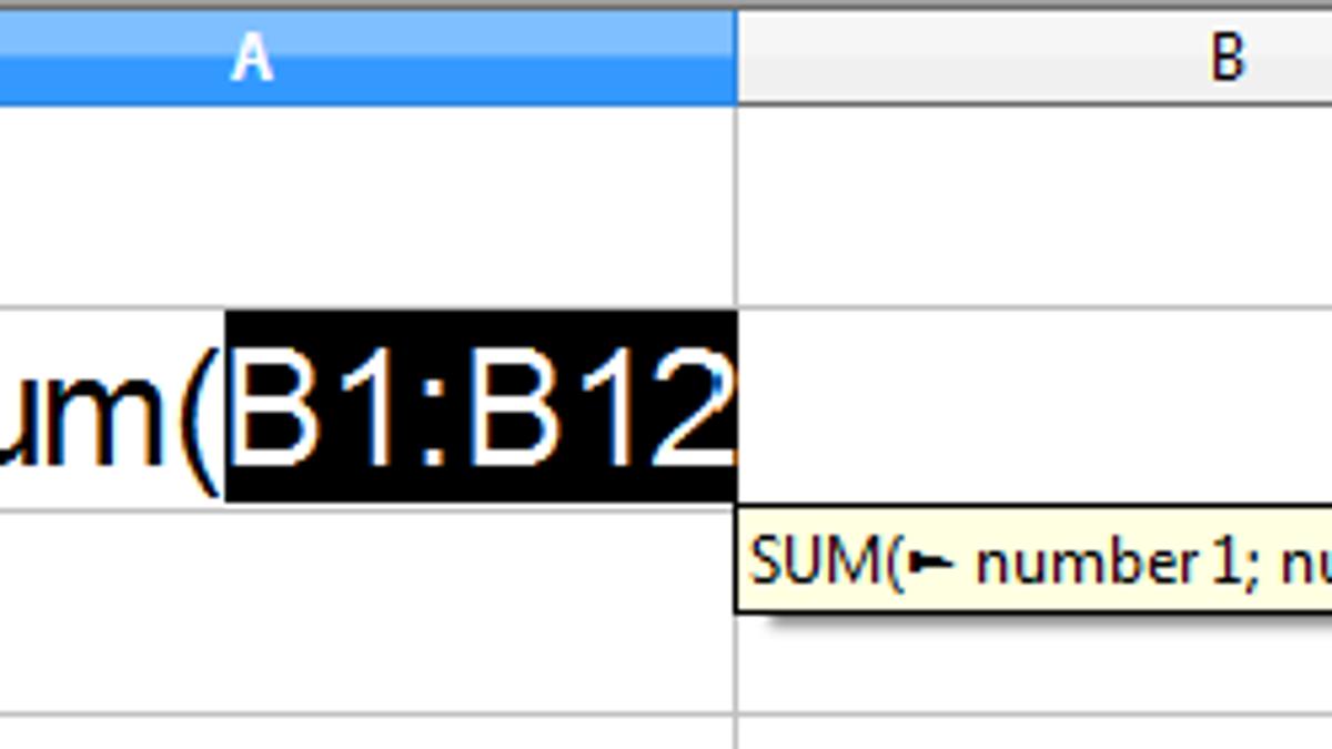 OpenOffice org 3 1's Usability Tweaks