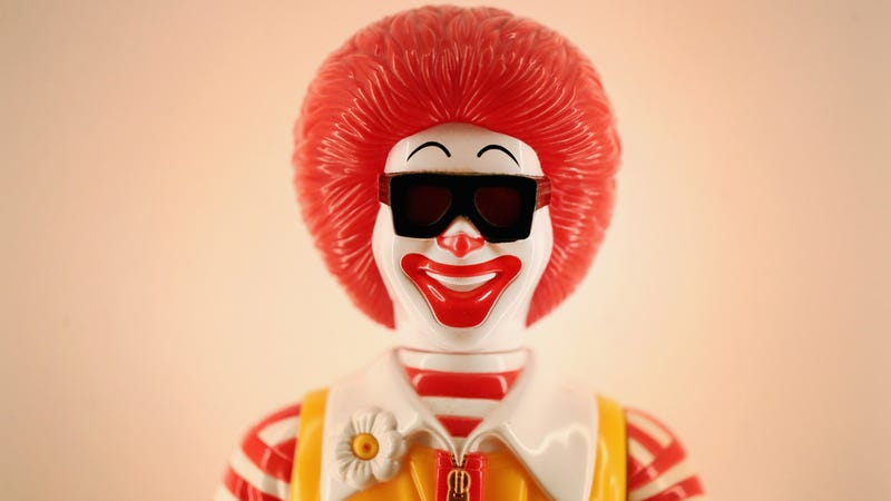 Illustration for article titled Ben Affleck set to direct Matt Damon in movie about the McDonald's Monopoly scam