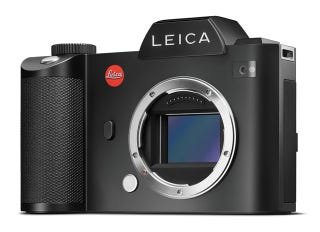 Illustration for article titled Here it is, Leica's stupidly expensive A7 killer.