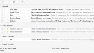 Illustration for article titled Customize Gmail's Priority Inbox View with a Super Simple Hack