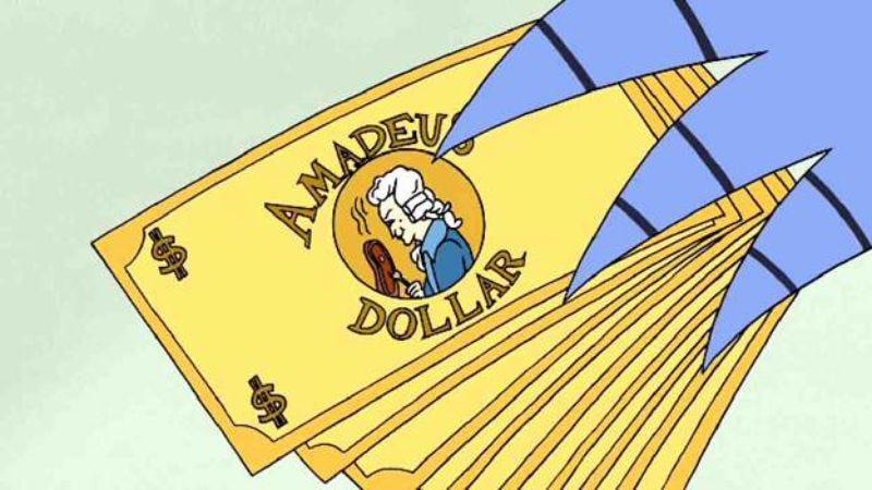 "Illustration for article titled Regular Show: ""Steak Me Amadeus"""