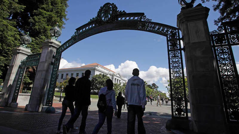 Illustration for article titled UC Berkeley Law School Dean Who Admitted to Sexually Harassing Female Employees Is Being Sued