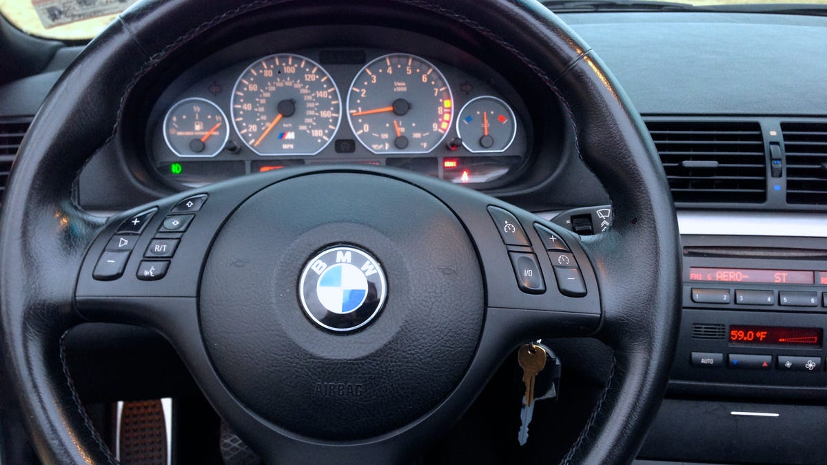 BMW 5 Series » 2001 Bmw M3 Convertible Review - BMW Car Pictures ...