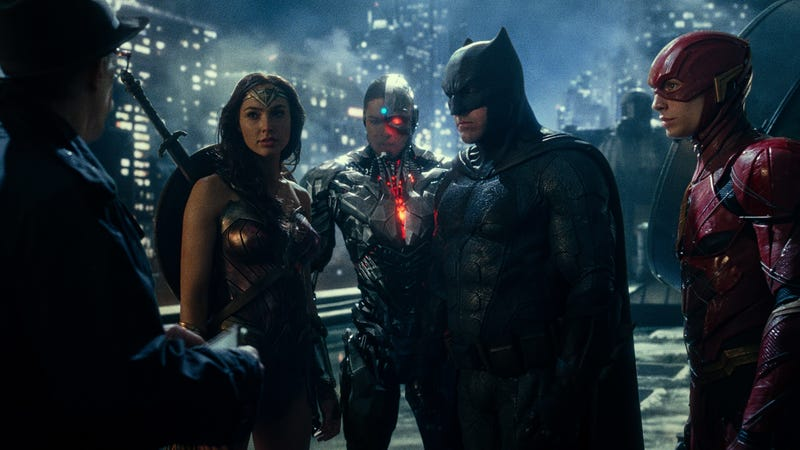 Photo: Courtesy of Warner Bros. Pictures/TM & ©DC Comics