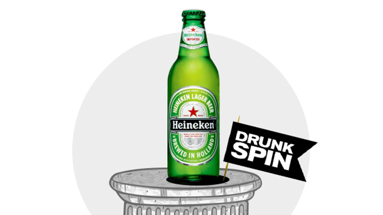 Heineken beer (Heineken): review, manufacturer, reviews 32