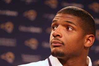 Illustration for article titled Michael Sam Is Doing A Reality Show, And That Sucks