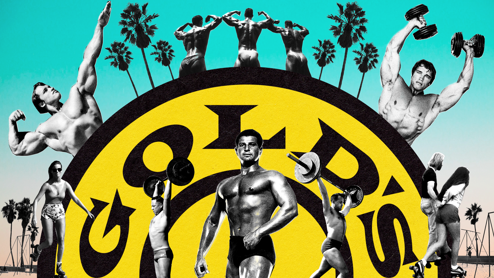 ce63d925071f The Oral History of Gold s Gym
