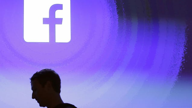 Facebook: Yeah, Maybe Now Isn t the Best Time to Launch Our New Speaker Designed to Spy on You