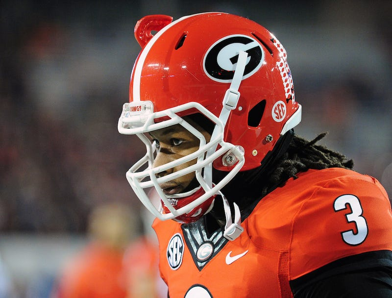 Illustration for article titled Todd Gurley's Tumultuous Season Is Over After Tearing His ACL