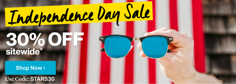 30% off sitewide | Sunglass Warehouse | Use code STARS30