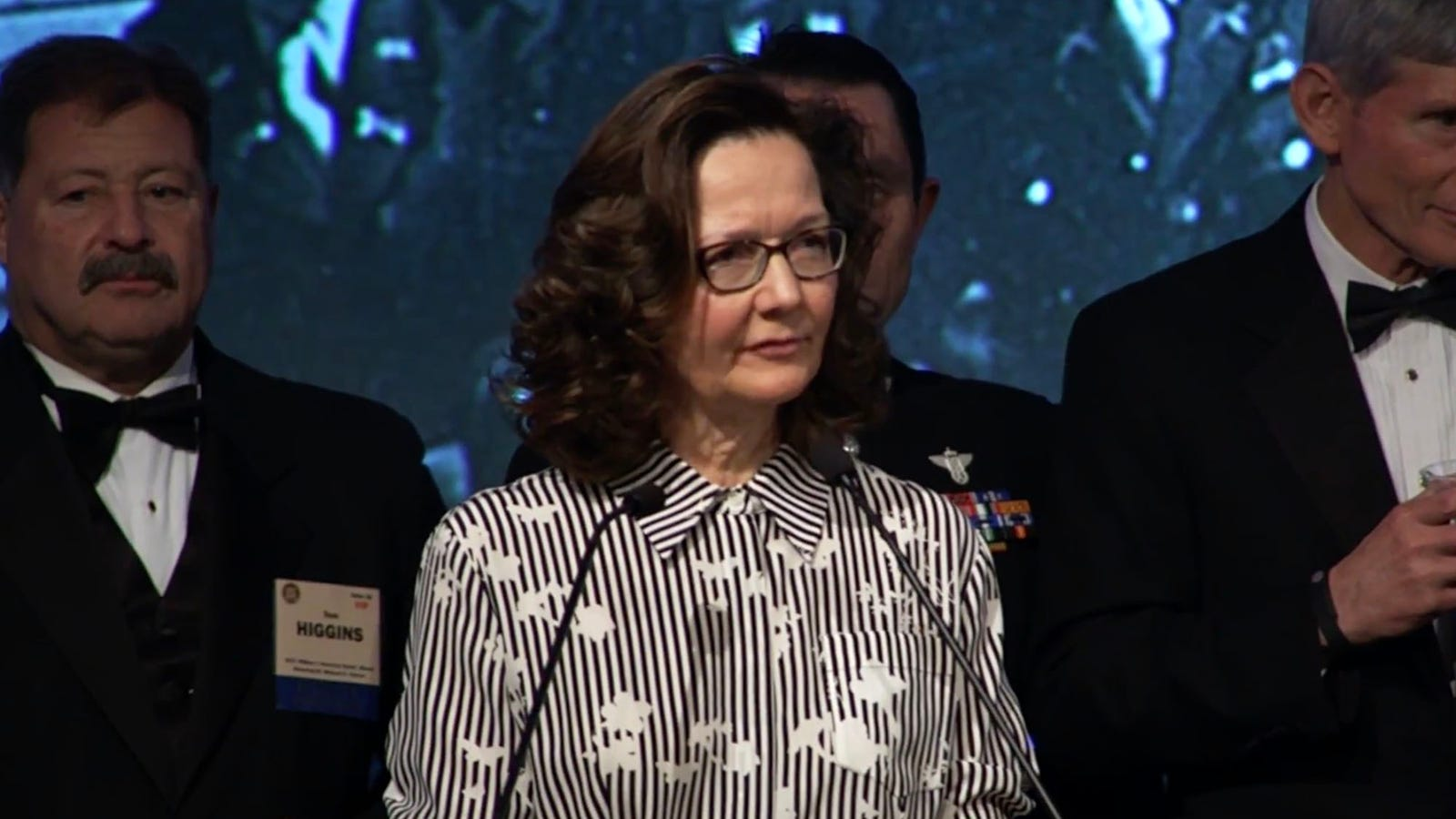 Gina Haspel Recalls Having To Torture More Prisoners Than Male Colleagues To Prove Herself