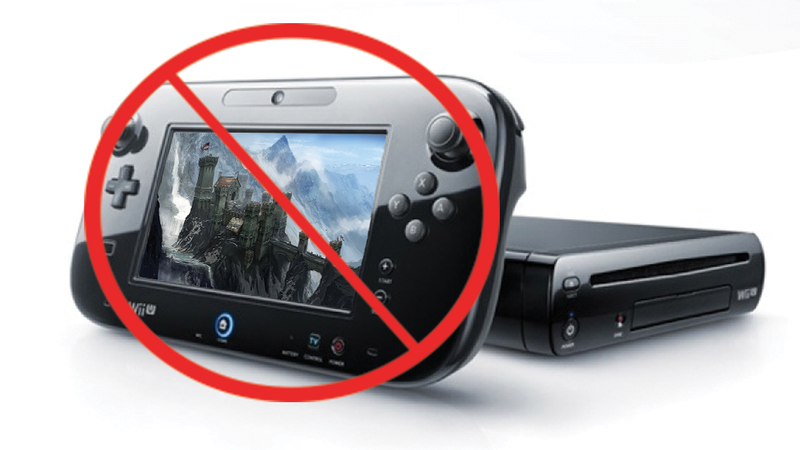 Illustration for article titled Don't Expect The Next Dragon Age Or Mass Effect On Wii U
